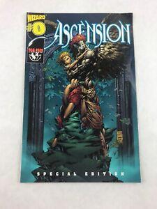 Ascension-0-Vol-1-0-June-1997-Comic-Book-Top-Cow-Comics