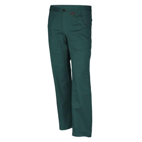 QUALITEX bw270 Bergschuhe Moleskine malerhose dans différentes couleurs Taille 42-110 NEUF