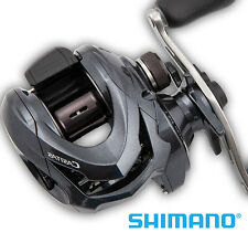 Shimano Casitas 151HG Low Profile Left Hand Casting Reel