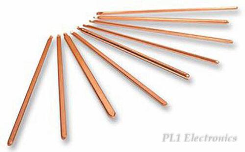 CCI 00c93390101 Heat Pipe 100mm 5 mm de diámetro