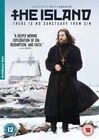 The Island Aka Ostrov DVD 2006