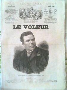 LE-VOLEUR-Fevrier-1883-La-fete-du-Boeuf