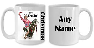 GéNéReuse Personnalisé De Mme Browns Garçons Noël Tasse Idée Cadeau Tout Nom Stocking Filler-afficher Le Titre D'origine
