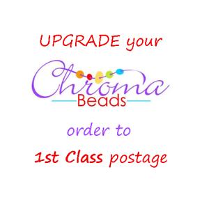1st Class Postage Upgrade