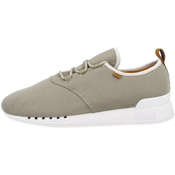 Djinn's MocLau Perfo Schuhe Sport Freizeit Sneaker shilf Djinns Spots LowLau