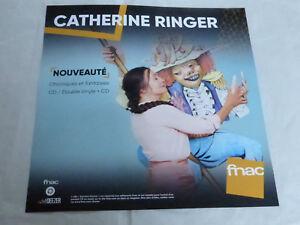 Catherine-Ringer-Cronache-e-Tempo-Libero-Plv-30-x-30-cm-i-Display