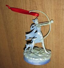Disney Store Fantasia Figurine Tree ornament bauble Christmas