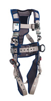 Dbi Sala Exofit Strata Construction Harness Back Front Side D-rings