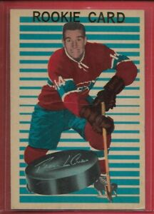 63-64-Parkhurst-92-RC-JOHN-FERGUSON-MONTREAL-CANADIENS-ROOKIE-Look-Picture