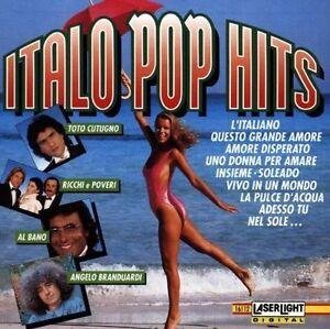 Italo-pop-hits-laserlight-16112-toto-cutogno-Bobby-solo-ricchi-e-poveri-Mas