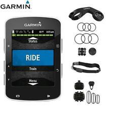 GARMIN EDGE 520 Full Premium Bundle Cycling Bike Speedo GPS 010-01369-00