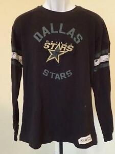 Image is loading New-Dallas-Stars-Youth-Medium-M-10-12- c9793a294