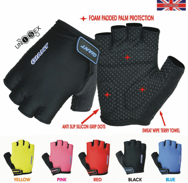 » Boardman Mens Cycle Mitts Black and Red Large