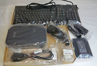 Wyse D200 Thin Client Keyboard, Mouse, Power Supply, Adapter 909101-99l P20