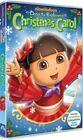 Dora The Explorer Dora's Christmas Carol Adventure 5014437124333 DVD Region 2