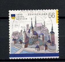 Germany 2002 SG#3086 Millenary Of Bautzen Used #A4678