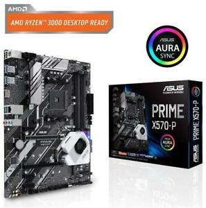 ASUS-Prime-X570-P-Motherboard-AMD-Socket-AM4-AMD-X570-Chipset-1-x-HDMI-Port