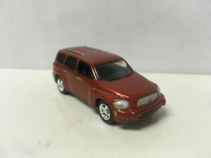 2006 06 Chevy Hhr Lt Collectible 1 64 Scale Diecast Diorama Model