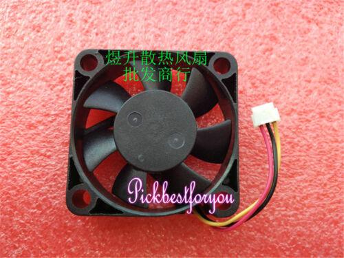 1pc ADDA AD0405HB-G73 fan 5V 0.25A 40*40*10 3pin #M2404 QL