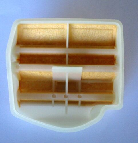 3 X  AIR FILTERS FOR HUSQVARNA CHAINSAWS 445 445E 450 450E # 544 08 08-03