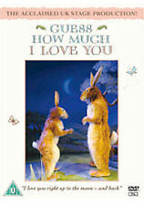DVD - Guess How Much I Love You - UK Stage Production - used - R2