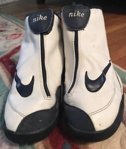 cb4ceb9c766c ORIGINAL 1998 NIKE AIR SON OF GLOVE GARY PAYTON SNEAKERS SHOES THE ...