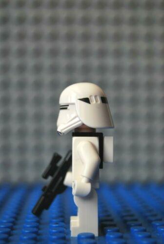 Lego Star Wars de premier ordre Snowtrooper 75126 Mini Figure