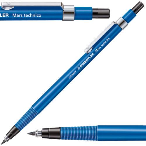 Staedtler Mars Technico 788 C 2mm Lead Mechanisch Bleistift Halterung