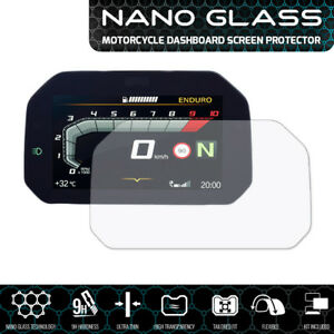 BMW-R1250GS-2018-Connectivity-NANO-GLASS-Tableau-de-Bord-Protecteur-d-039-ecran