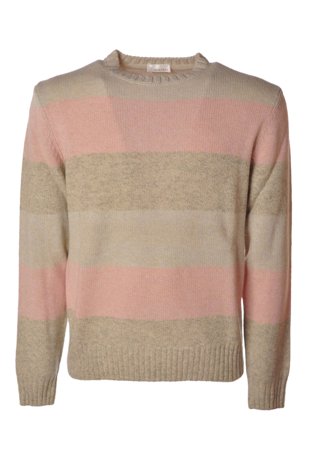 Heritage  -  Sweaters - Male - Fantasy - 4632222A181422