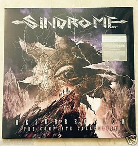 SINDROME-Resurrection-The-Complete-Collection-BLACK-VINYL-LP-CD