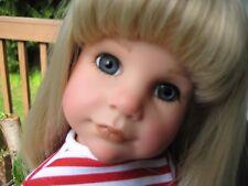"""Gotz 19"""" Doll  [Hannah]"""