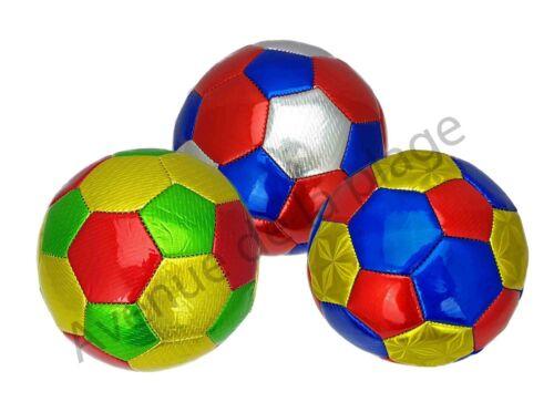 Mini ballon de football Basic, balle de foot, ballon brillant, ballons neuf