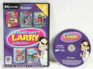 Leisure-Suit-Larry-Collection-PC-CD-ROM-5-Full-Games