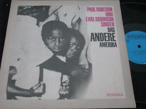 PAUL-ROBESON-amp-EARL-ROBINSON-SINGEN-DDR-blue-Label-Reissue-LP-039-80-ETERNA-810021
