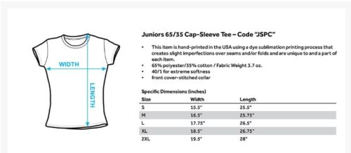 Splatter Sm Licensed 2xl Junior Shirt Predator Tee Graphic 2018 Women's S8P5w