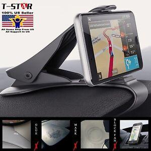 Universal-Car-HUD-Dashboard-Mount-Holder-Stand-Bracket-Mobile-Cell-Phone-GPS-HOT