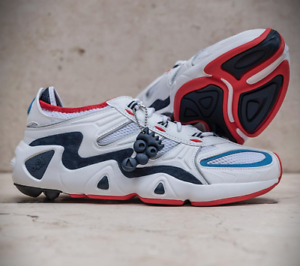 Details about Adidas Consortium FYW S-97 EQT Salvation OG White Sneakers  G27704 [ALL SIZES]