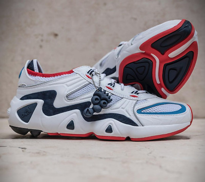 dormire Elaborare equazione  Adidas Consortium FYW S-97 EQT Salvation OG White Sneakers G27704 [ALL  SIZES] | eBay