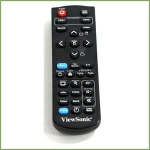 Genuine-Viewsonic-CN1082-remote-control-tested-amp-warranty