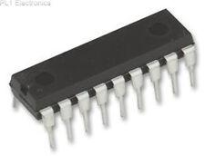 4 x Microchip MCP23008-E//P im DIL Gehäuse