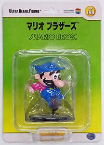 Medicom-UDF-198-Ultra-Detail-Figure-Nintendo-Mario-Bros-Brothers-Mario