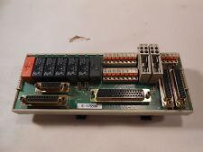 Komo Io Module Relay Board Ww100133 Dti I 94v0 2699