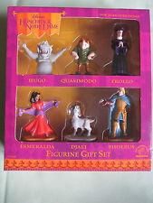 Film- & TV-Spielzeug Brandneu Disney Applause The Hunchback Of Notre Dame Figur Geschenkbox 42311