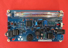 Open source Geiger counter kit nuclear radiation GM detector tube γβ radiation