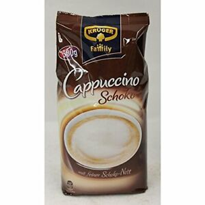Kruger-Family-Chocolate-Cappuccino-500-G