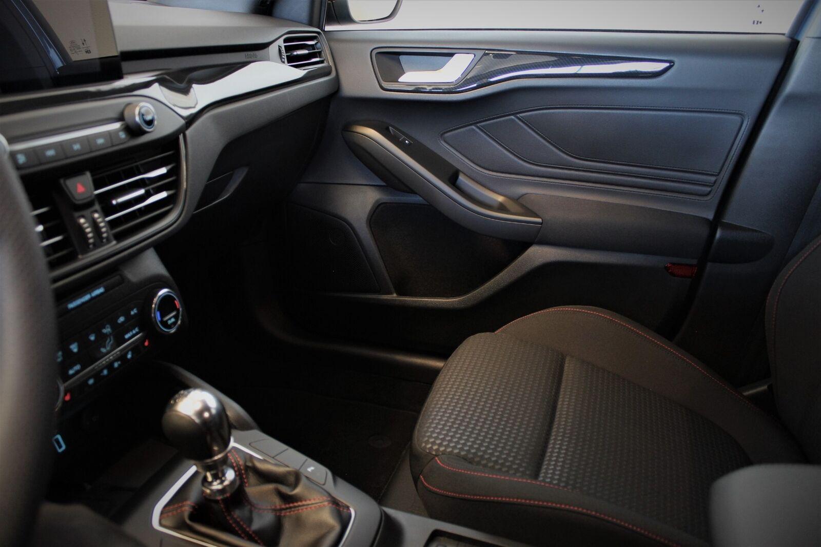 Ford Focus 1,0 EcoBoost mHEV ST-Line stc. - billede 15