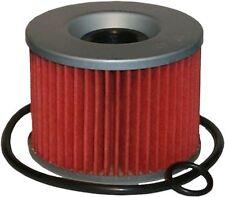 HifloFiltro Replacement Motorcycle Oil Filter (Free Shipping) - Hiflo HF401