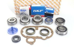 FORD-IB5-GEARBOX-BEARING-OIL-SEAL-REBUILD-KIT