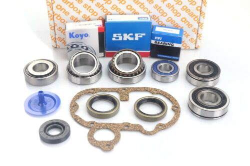 FORD IB5 GEARBOX BEARING OIL SEAL REBUILD KIT